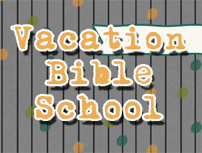Announcement: VBS Postponed