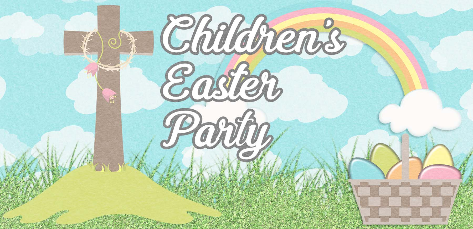 Children\'s Easter Party